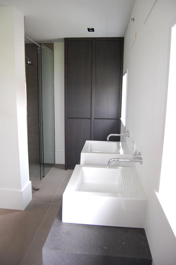 Leloup architecten bv - Mode badkamer ...